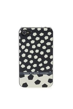 Odessa marc jacobs iphone case