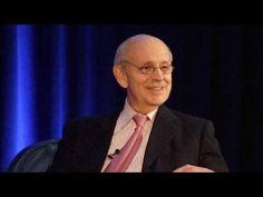 Legally Speaking: Stephen Breyer