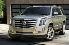 2018 Cadillac Escalade is the featured model. The 2018 Cadillac Escalade Platinum image is added in car pictures category by the author on Jun 15, 2017.