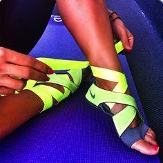 How To Wear The Nike Studio Wraps