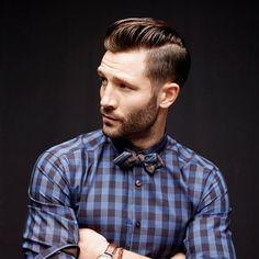 çekici erkek saç modelleri