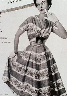 Sambo Fashions 1953