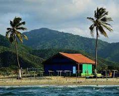 Playa de Quizandal Puerto Cabello Estado Carabobo Venezuela