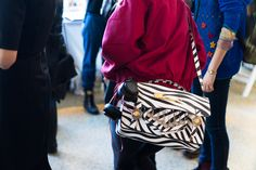 The Best Bags of New York Fashion Week Day 6