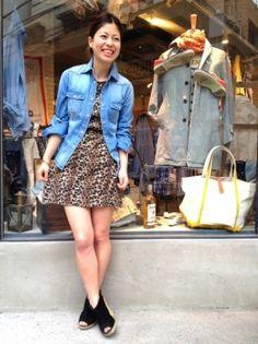 2012.04.13 Friday|IENA SLOBE