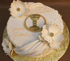 Religious Cakes | Konditor Meister