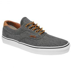 VANS Era 59 Washed Twill black chaussures pour homme 79€ #vans #vansera #vansera59 #vansshoes #vansshoe #vansoffthewall #vansotw #vansclassic #vansclassics #shoe #shoes #skateshoe #skateshoes #chaussure #chaussures #skate #skateboard #skateboarding #streetshop #skateshop @PLAY Skateshop