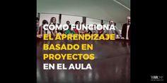 Aprendizaje Basado en Proyectos #ABP - Comprendiendo su Funcionamiento | #Video #Educación