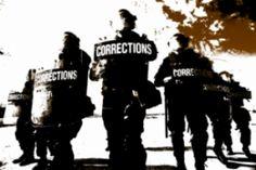 Correctional Officer Training