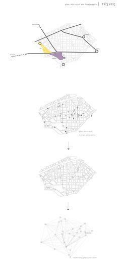 urban box | keramikos on Behance Site Analysis, Booklet, Arch, Diagram, Behance, Drawings, Box, Design, Maps