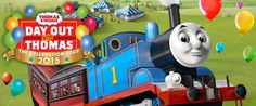 Day out with Thomas Room and Ticket Package Now available! #DayOutWithThomas  Must call 877-278-5050 to book!  Dates: May 2,3,8,9,10 2015.  Package includes: *one-night's accommodation *2 adult and 2 children passes to day out with Thomas Event at Heritage Park Calgary *breakfast in the Atrium Cafe
