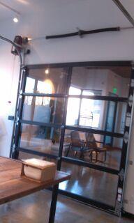 Avante Garage Doors On Pinterest Glass Garage Door Garage Doors And Frosted Glass