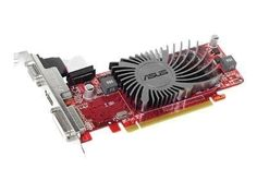 ASUS EAH6450 SILENT/DI/1GD3(LP) - graphics card - Radeon HD 6450 - 1 GB (90-C1CQ0F-L0UANAYZ) - by Asus. $64.76. Asus Computer Asus Eah6450 Silent/di/1gd3(lp) - Graphics Card - Radeon Hd 6450 - 1 Gb (90-c1cq0f-l0uanayz) - : ASUS EAH6450 SILENT/DI/1GD3(LP) - Graphics card - Radeon HD 6450 - 1 GB DDR3 - PCI Express 2.1 x16 low profile - DVI, D-Sub, HDMIThe ASUS EAH6450 SILENT/DI/1GD3(LP) features 0 dB silent cooling, low profile design and EMI shield. Silent passive co...