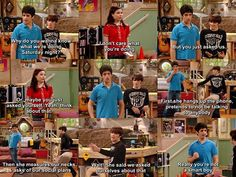 Drake and Josh. (: Old Tv Shows, Movies And Tv Shows, Drake Y Josh, Tv Show Quotes, Film Quotes, 90s Kids, Best Shows Ever, Best Tv, Movies