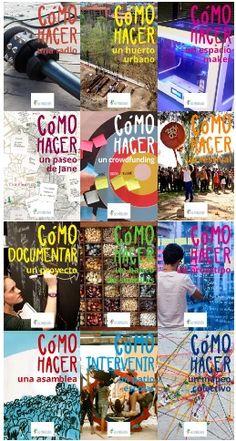 Guía de proxectos colectivos de aprendizaxe informal ~ Orientación en Galicia