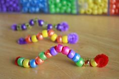 easy.fun. kid craft. - Click image to find more hot Pinterest pins