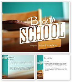 http://www.poweredtemplate.com/11246/0/index.html Classroom PowerPoint Template