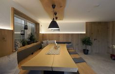 Lounge Party, Sweet Home, Dining Room, Table, House, Furniture, Luster, Home Decor, Houses