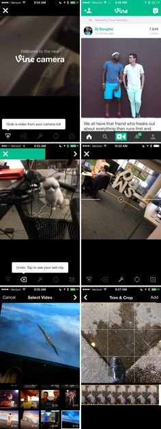 This is what the new Vine looks like, and it changes everything.