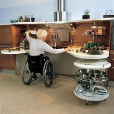 Universal design is the practice of designing a home to be used by ...