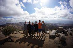 Close.io Team Retreat 2015Q1
