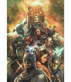 Zack Snyder Justice League, Justice League Marvel, Marvel E Dc, Dc Anime, Anime Comics, Eagle Wallpaper, Joker Poster, Justice League Unlimited, Arte Dc Comics