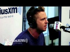 LOVE THIS VERSION OneRepublic Performs Feel Again in the Studio for SiriusXM Hits1