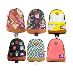 nanamica x The North Face Purple Label Backpacks |... - PATTERNBLOG ($100-200) - Svpply