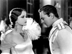 """Tempest""  1928  John Barrymore, Camilla Horn"