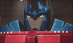 Krista's Transformers Prime Blog