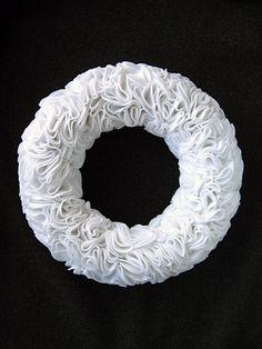 Christmas Wreath DIY wreaths