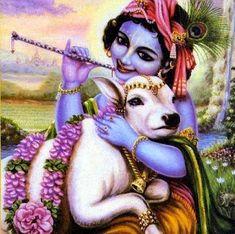 I love Krishna Kanha: Photo Hare Krishna, Krishna Leela, Jai Shree Krishna, Radha Krishna Photo, Krishna Art, Radha Krishna Wallpaper, Radha Krishna Pictures, Lord Krishna Images, Krishna Drawing