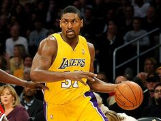 555ca3212 Ron Artest Metta World Peace Metta World Peace