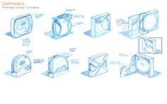 Swimways Package Design