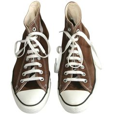 Women S Shoes With Ankle Support Dr Shoes, Cute Shoes, Me Too Shoes, Mode Converse, Converse Shoes, Converse Trainers, Brown Converse, Shoes Sneakers, Pretty Outfits