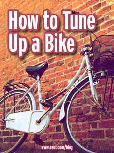 Biking is an excellent way to save on your commute–but bicycles need monthly maintenance to work at top performance. If you go to a bike shop, the charge can range from $30 to $75, which can quickly eat into your lunch money. For avid bicyclists, learning how to tune up a bike is worth the investment of time and effort. [Rent.com Blog]
