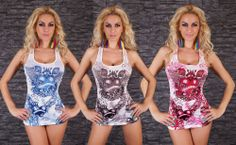 Sexy Women's Redial Luxury Tank Top Lace T-Shirt Black Brown Pink 3 colors #RedialLuxury #TankCami