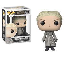 Daenerys Targaryen Game of Thrones Funko Pop Vinyl Figure
