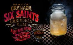 Six Saints / Jon Contino on Behance