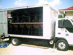 Truck Sound System >> 70 Best Sound System Truck Images In 2018 Reggae Truck Trucks