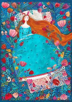 kürti andrea, illustrator based in cluj-napoca, romania • www.kurtiandi.com • kurtiandi@gmail.com