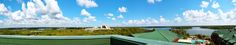 Manifesting the Magic: Panoramic Paradise: Wilderness Lodge Roof Top