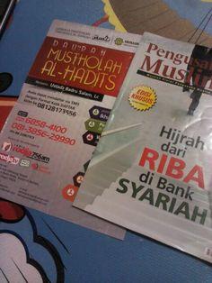 Majalah pengusaha muslim