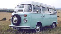 Volkswagen Campervan Type 2 Bay Window 1973 | eBay
