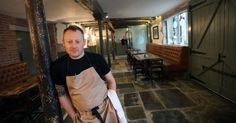 Kenny Atkinson wins latest accolade at AA Hospitality Awards in London days after his Michelin Star success - http://www.chroniclelive.co.uk/whats-on/food-drink-news/newcastles-house-tides-named-englands-10207633