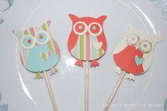 Cute owls..