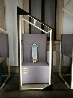 DELTA9 | Skateboard - progetto speciale [designed by: Gabriele Basei]