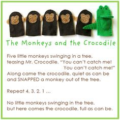 homemade by jill: Template to create these adorable little finger puppets