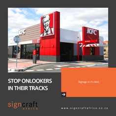 Signcraft Africa, bringing you signage that stops onlookers in their tracks with one glance. To find out more about Signcraft Africa, call us on 011474 1315 or email us at info@signcraftafrica.co.za #CEOCircle #signagedesign #signcraftafrica #ourportfolio #brandguidelines #ledsign #signboard #signboards #businesssign #previouswork #wayfinding #vinylgraphics #windowgraphics #vinyllettering #wallgraphics #businesssigns #signmaking #customsign #customsigns #bigbrands #bigbrandslowprices #bill Window Graphics, Brand Guidelines, Signage Design, Business Signs, Vinyl Lettering, How To Find Out, Africa, Led, Window Stickers