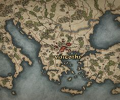 Visigoths, Total War Attila